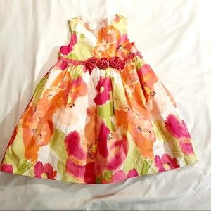 Dressed Up party dress 2T